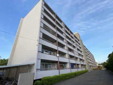綱島住宅509号室